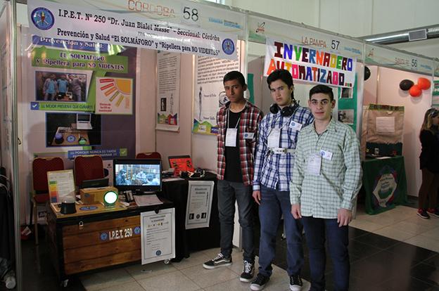Educación Técnica: proyectos innovadores con sentido solidario