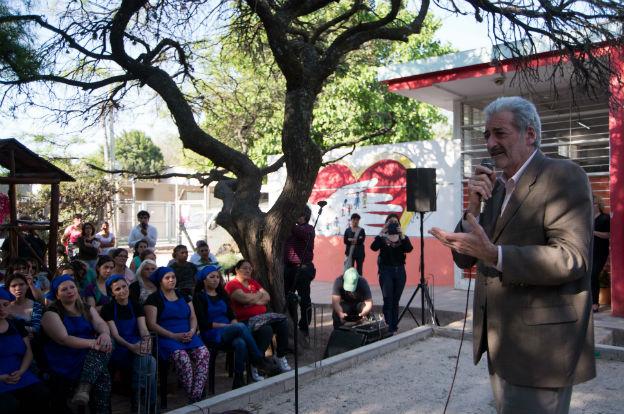 Lanzaron cursos de oficios para vecinos del norte de la ciudad de Córdoba