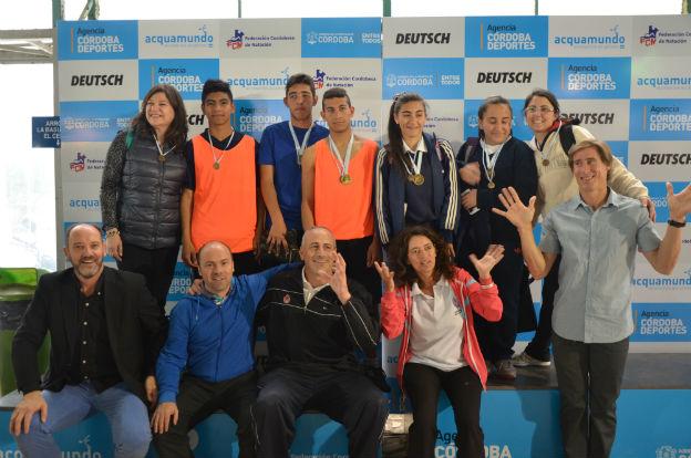 Córdoba Juega: Finalizaron las instancias provinciales de deporte adaptado