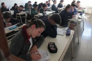 Primeras Olimpiadas Matematicas  1
