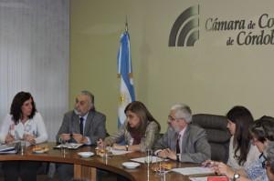 Reunión Plenario CITO 707