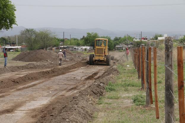Vivienda trabaja en la infraestructura de Lo Tengo