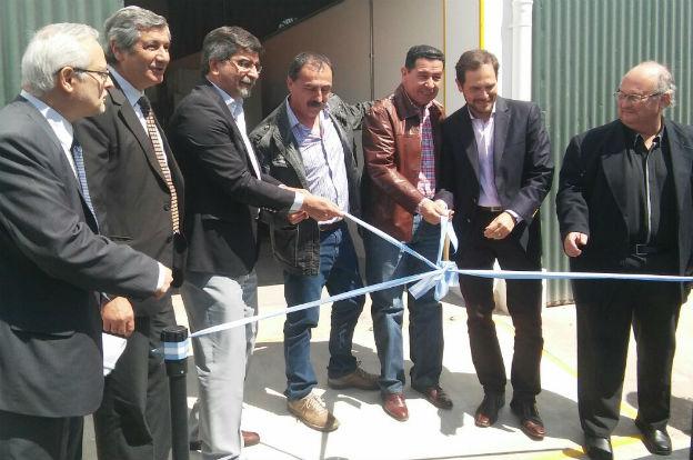 EPEC realizó importantes inversiones en Villa María