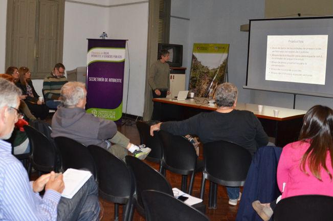 Políticas de conservación y manejo de la biodiversidad