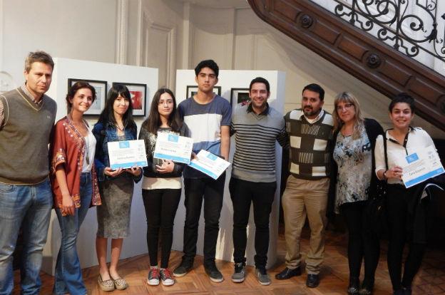 CBA desde tu celu: premios para los ganadores de septiembre