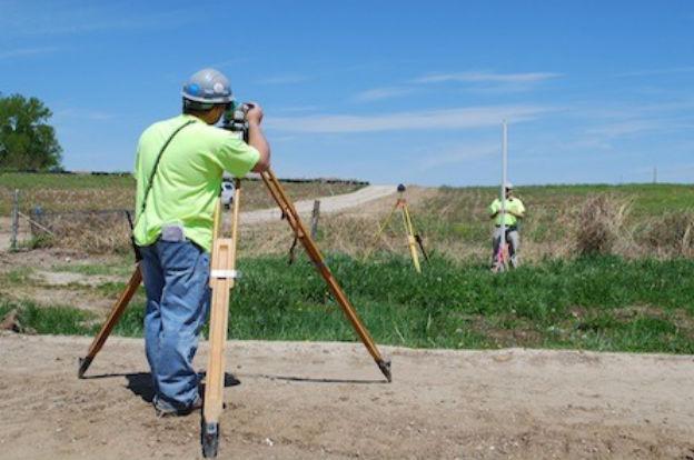 Realizarán estudios topográficos para las obras de gasoductos troncales
