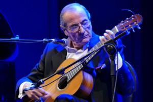 Carlos Di Fulvio, el compositor que le puso música a la memoria del Cura Gaucho