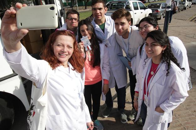 Nueva oportunidad de formación para los egresados en medicina