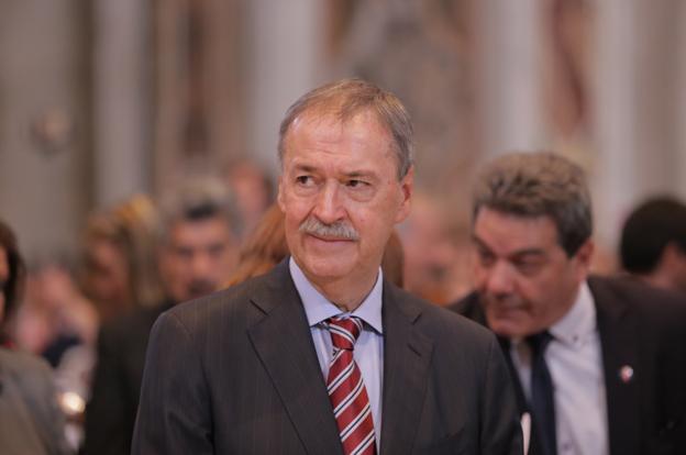 """Schiaretti: """"En la nueva Ley de Coparticipación es primordial que las provincias recuperemos recursos"""""""