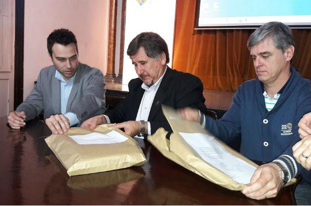 Villa del Rosario: se inició el proceso licitatorio de obras hídricas