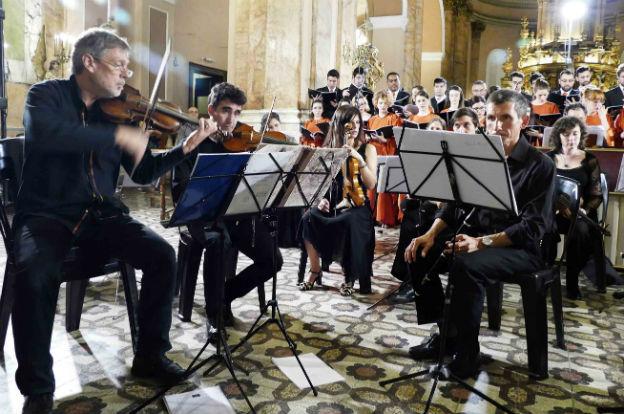 Córdoba barroca: llega el Festival Camino de las Estancias