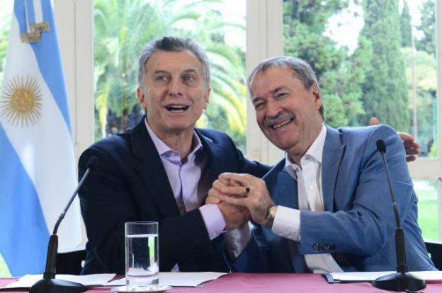 Schiaretti: Este acuerdo pone fin al cepo institucional que sufrió Córdoba de la anterior gestión nacional