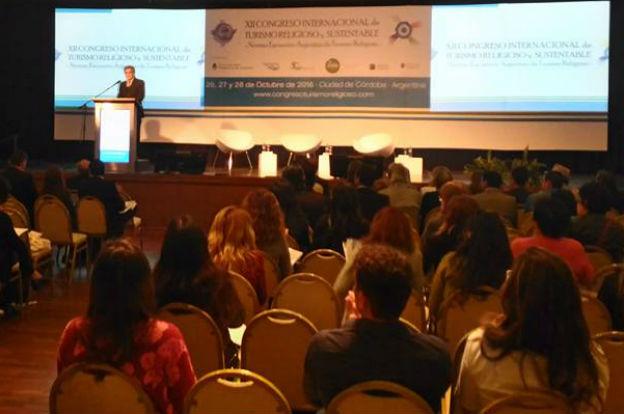 Córdoba vuelve a ser sede del Congreso Internacional de Turismo Religioso