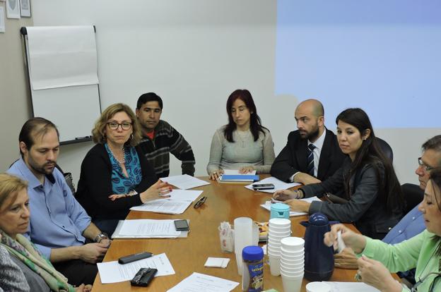 Hoy se reunió la Comisión para la Erradicación del Trabajo Infantil