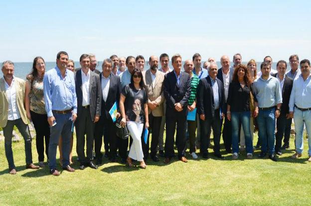 Firman acuerdo socio-ambiental en San Justo