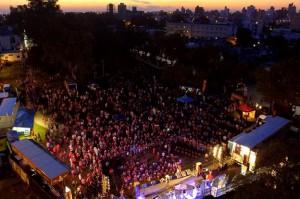 Feria Dakar Río Cuarto