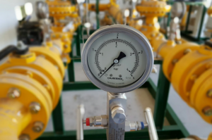 Gasoducto La Calera