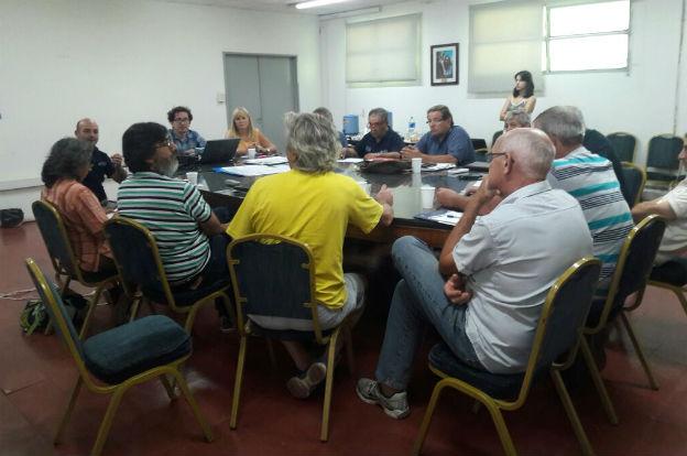 El Consejo Asesor Apícola tuvo su primera reunión anual