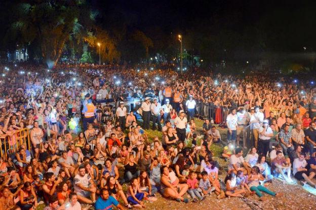 Las mejores zonas para conocer gente por internet de Córdoba en Río Cuarto ⇵