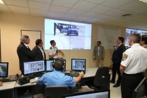 Centro de Control Operativo20