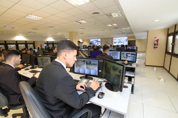 Centro de Control Operativo5