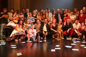 Ganadores Premio Provincial de Teatro 2017
