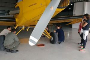 capacitacion aerea final