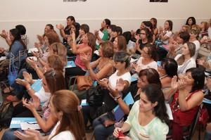 escuela de formación social y política para mujeres 7