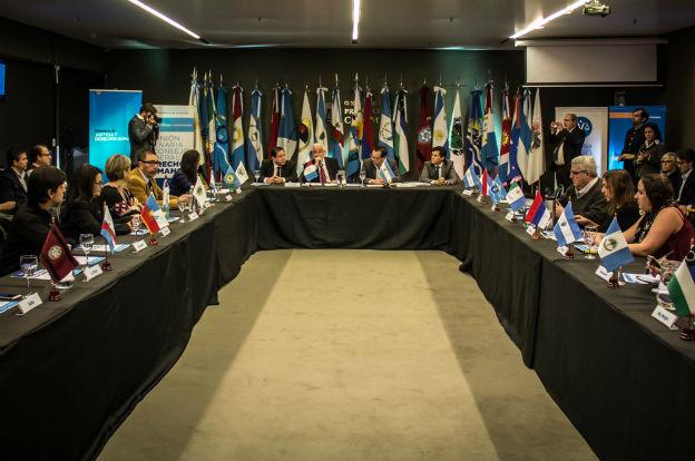 Consejo Federal en Córdoba1