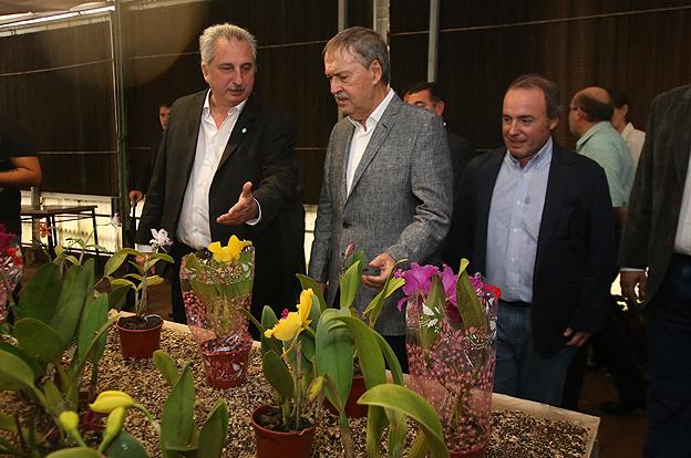 Córdoba contará con un Laboratorio de Biotecnología Vegetal Móvil