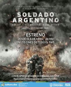 Film Soldado_Agencia