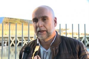 Julio Bañuelos, presidente de la Agencia Córdoba Turismo.