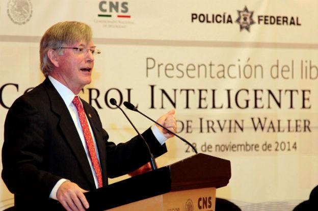 Irvin Waller