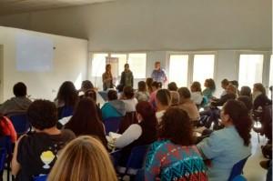 taller ECNT Cruz de Eje Minas