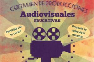 Certámen audiovisual