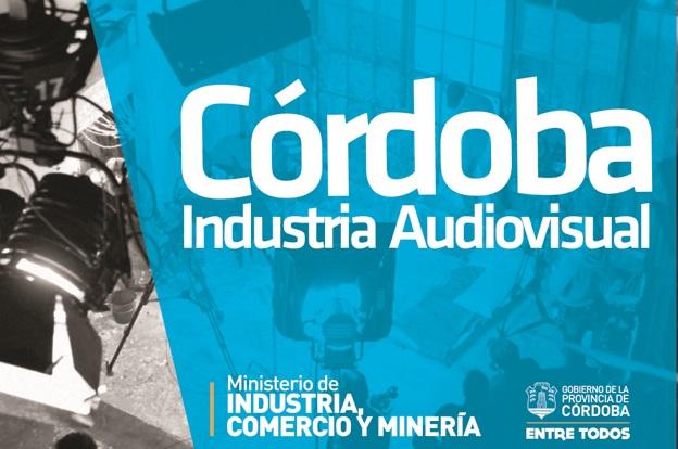 Industria audiovisual: Se inscribieron las dos primeras productoras