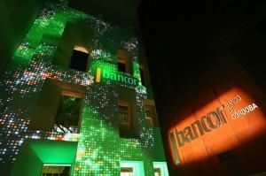 Bancor inauguró su Edificio Inteligente.