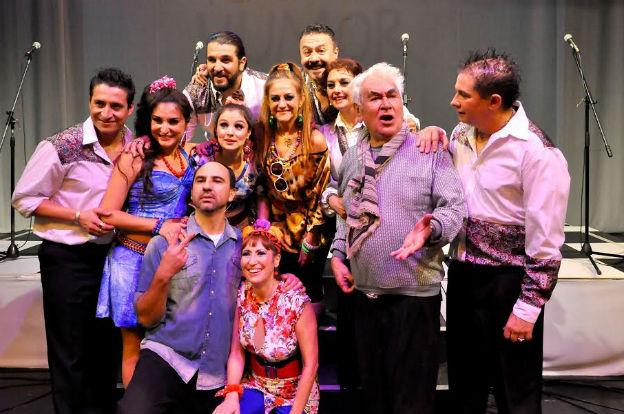 El homenaje a Miguel Iriarte llega a San Vicente