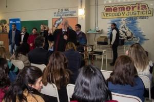 escuelas libres de violencia de genero  cruz del eje 23.06-104ja