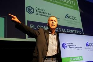 Camara Argentina de Comercio 6
