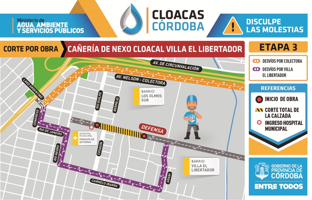 Cloacas Etapa 3
