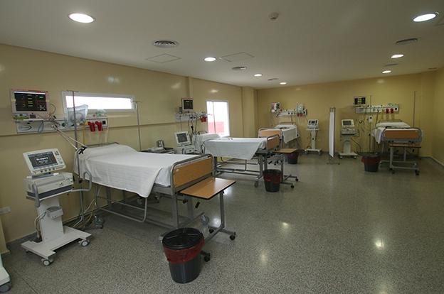 IMG_5929 -Habilitan nuevos espacios y servicios en el hospital Florencio Díaz copia