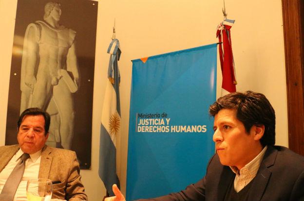Avances en políticas de Derechos Humanos en las cárceles