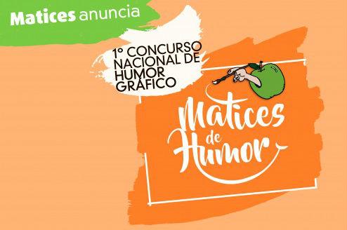 """Concurso Nacional de Humor Gráfico """"Matices de Humor"""""""