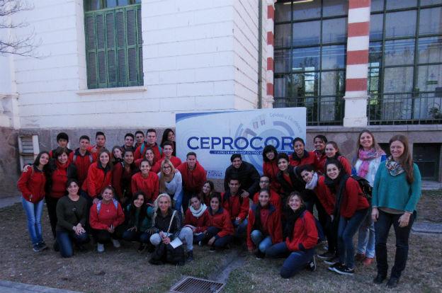 Ceprocor