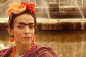 Frida - Camila Sosa Villada 1