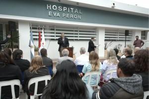 Hospital Eva Peron 3