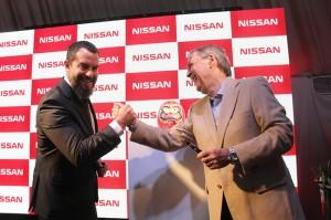 Nuevas oficinas de Nissan en Córdoba 12