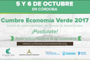 placa postulate Cumbre Verde 2017