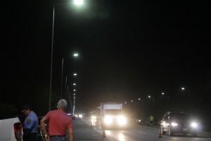 Autopista Cba-Pilar 1